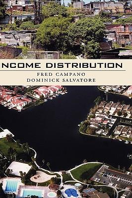 Income Distribution By Campano, Fred/ Salvatore, Dominick